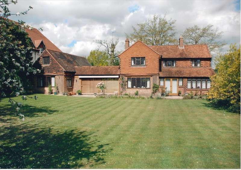 5 Bedrooms House for sale in Sunningdale, Ascot