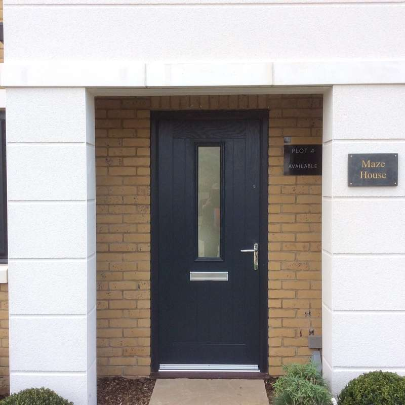 3 Bedrooms Terraced House for sale in Orchard Lane, East Molesey, Surrey, KT8