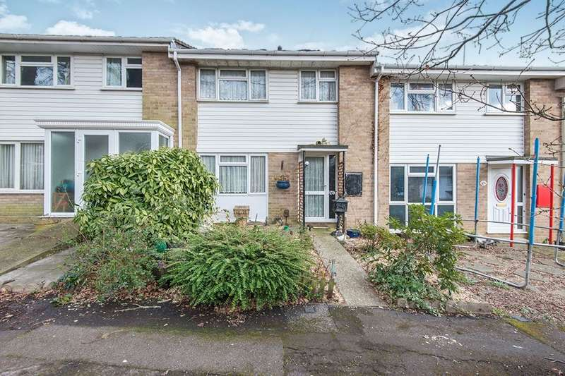 3 Bedrooms Property for sale in Oakwood Drive, Southampton, SO16