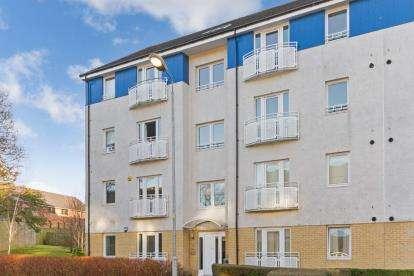 2 Bedrooms Flat for sale in Netherton Gardens, Anniesland