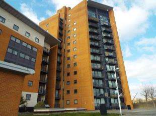 2 Bedrooms Flat for sale in Sunderland Point, 1 Hull Place, London