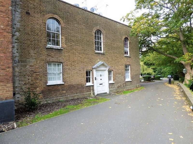 1 Bedroom Flat for rent in Frays Cottage, West Drayton, Middlesex
