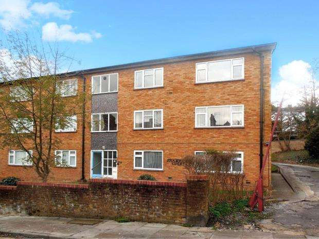 2 Bedrooms Apartment Flat for sale in Stockwood Court, Stockwood Crescent