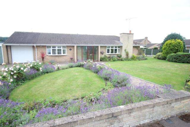 4 Bedrooms Detached Bungalow for sale in 41 Almond Grove Worksop