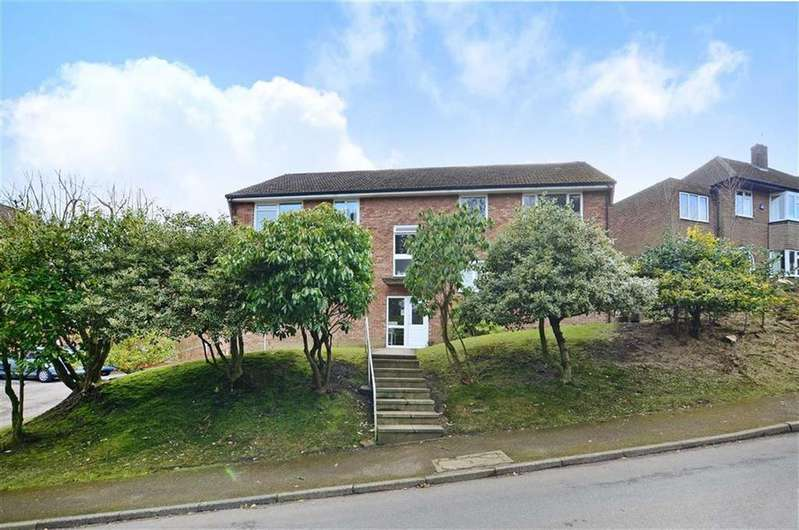 2 Bedrooms Apartment Flat for sale in Ryegate Road, Sheffield, Yorkshire