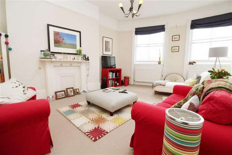 1 Bedroom Apartment Flat for sale in Brunswick Place, Hove, East Sussex