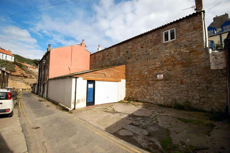 Garages Garage / Parking for sale in BECKSIDE, STAITHES TS13