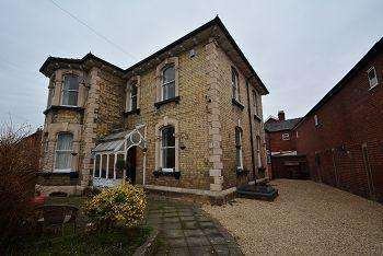 7 Bedrooms Detached House for sale in Portland Street, Hereford. HR4