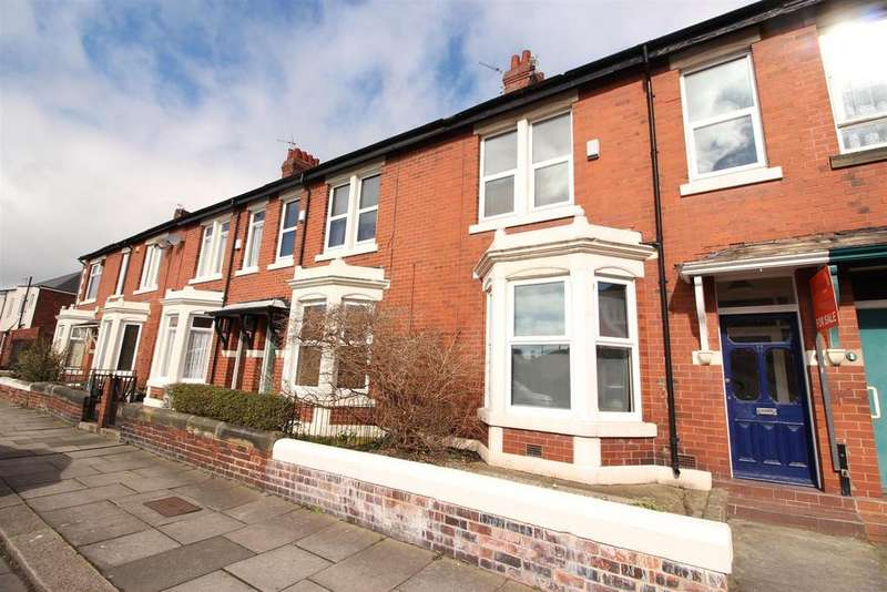 4 Bedrooms House for sale in Sackville Road, Newcastle Upon Tyne
