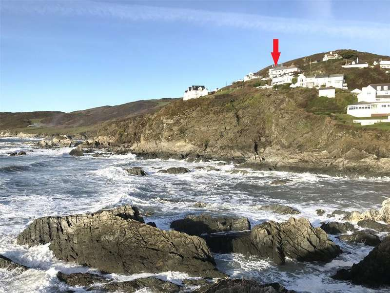 4 Bedrooms House for sale in Mortehoe, Woolacombe