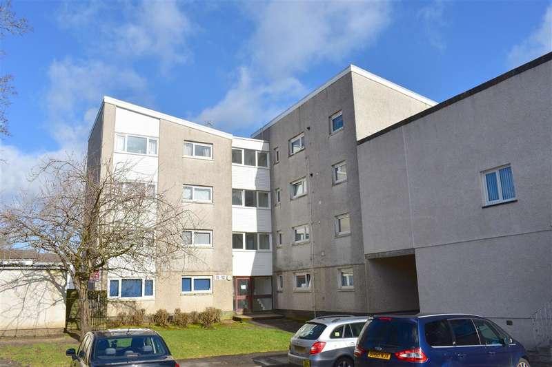 1 Bedroom Apartment Flat for rent in North Berwick, East Kilbride