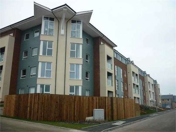 2 Bedrooms Apartment Flat for rent in Towerhill court, morris Drive, Belvedere