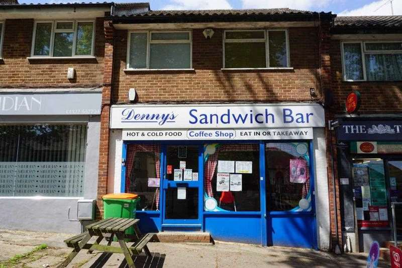 Commercial Property for sale in Summerhouse Drive, Joydens Wood, Bexley