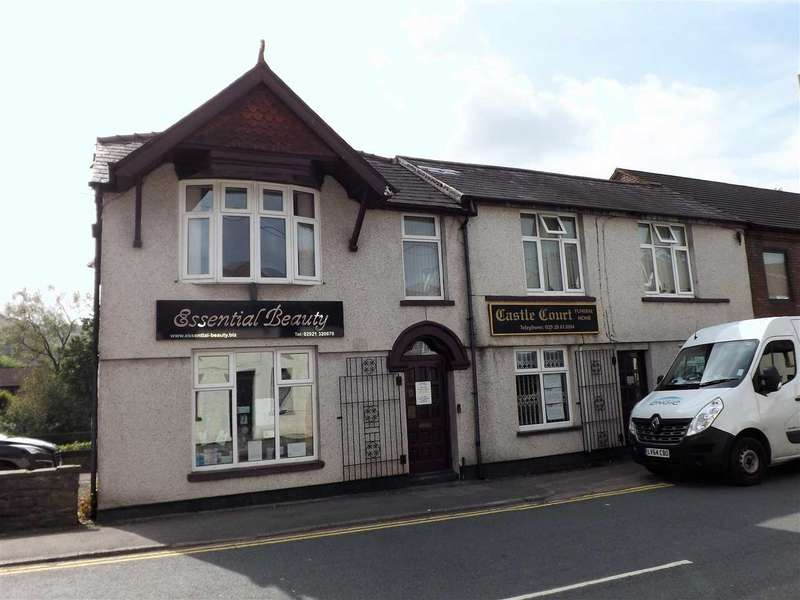 Commercial Property for rent in Taffs Well, Cardiff
