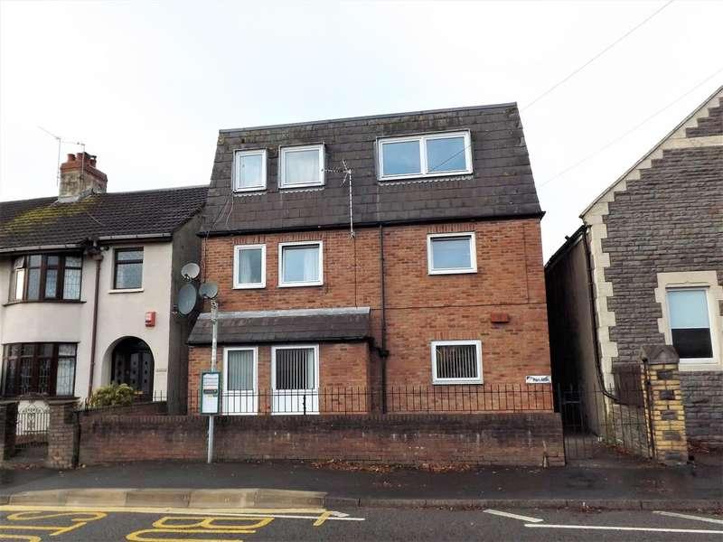 2 Bedrooms Apartment Flat for sale in Parc Afon, Bridge Road, Cardiff