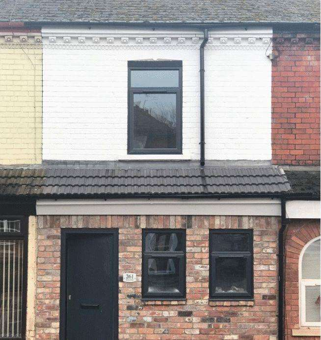 4 Bedrooms Terraced House for sale in Monks Road, Lincoln