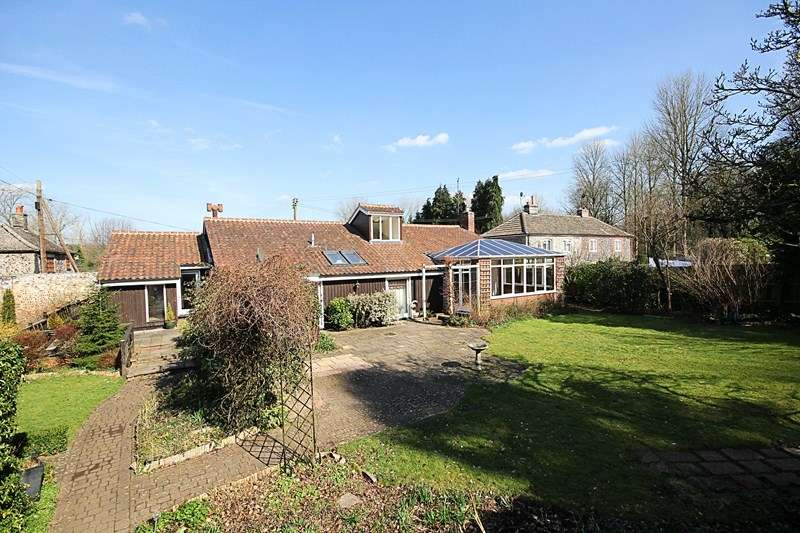 4 Bedrooms Chalet House for sale in Santon Downham, Brandon