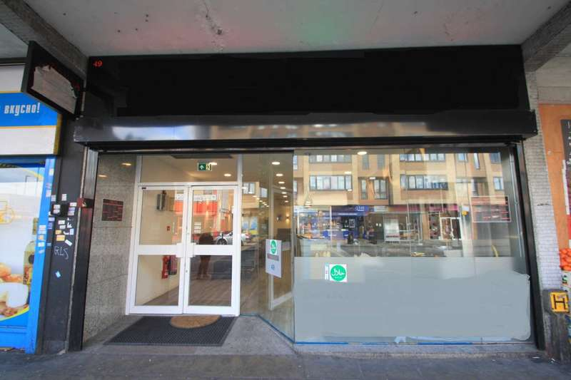 Restaurant Commercial for rent in High Street, Hounslow Central, TW3