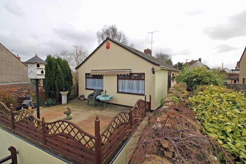 2 Bedrooms Detached Bungalow for sale in Buckland Dinham, Frome