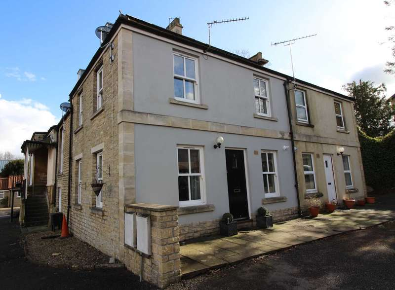 2 Bedrooms Mews House for sale in Vallis Road, Frome