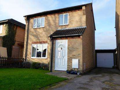 3 Bedrooms Detached House for sale in Marchwood, Southampton, Hampshire