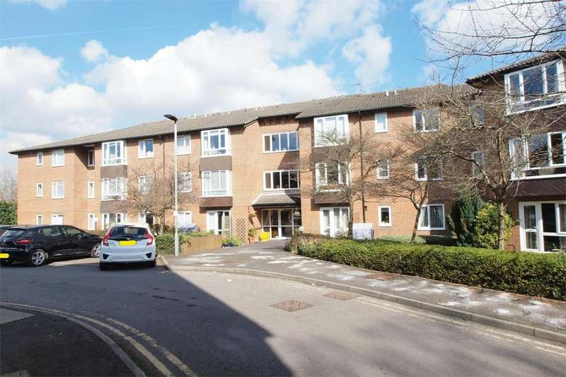 1 Bedroom Retirement Property for sale in 50 Durham Avenue, Bromley, Kent