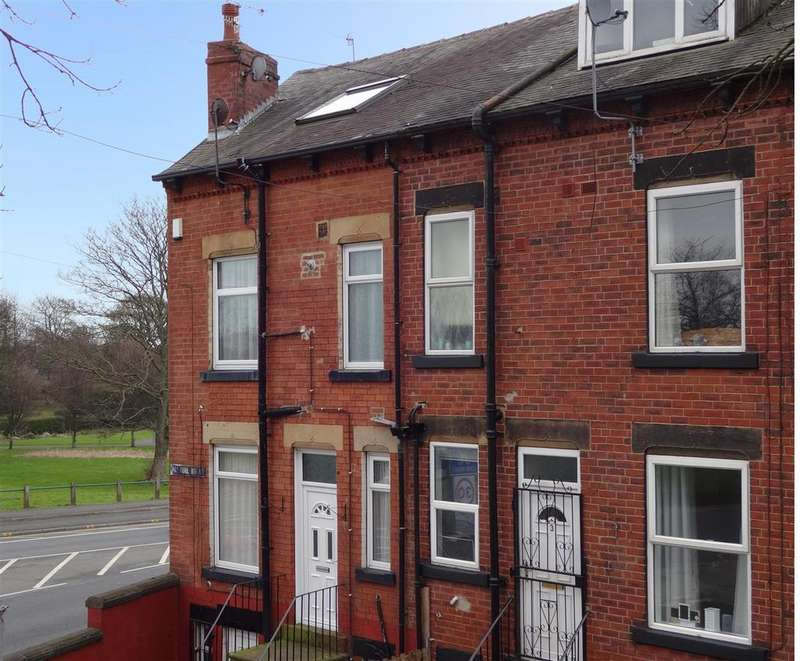 2 Bedrooms House for sale in Pasture Mount, Leeds