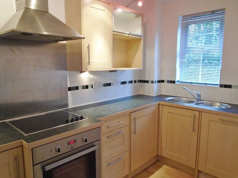 2 Bedrooms Apartment Flat for rent in Oxclose Park Gardens, Halfway, Sheffield S20