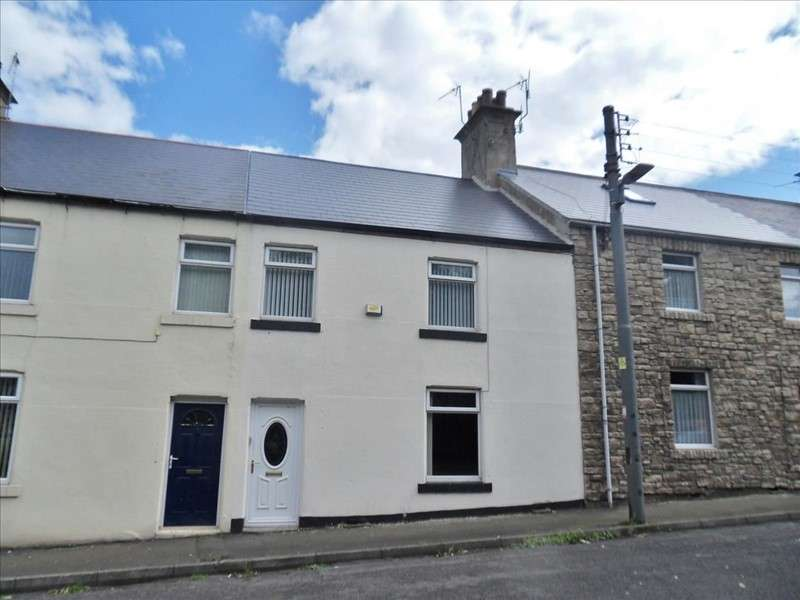 3 Bedrooms Property for sale in Bessemer Street, Consett, Consett, Durham, DH8 5SS