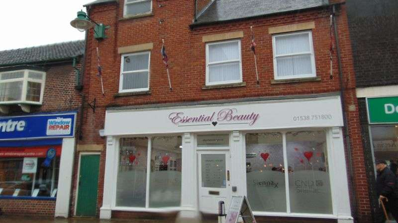 Property for rent in High Street, Stoke-On-Trent