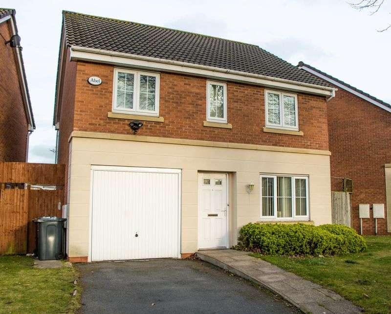 4 Bedrooms Property for sale in Capilano Road, Birmingham