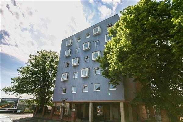 1 Bedroom Apartment Flat for sale in Anglesea Terrace, Southampton