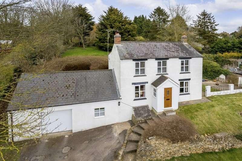 4 Bedrooms Property for sale in Main Street, Mollington, Banbury