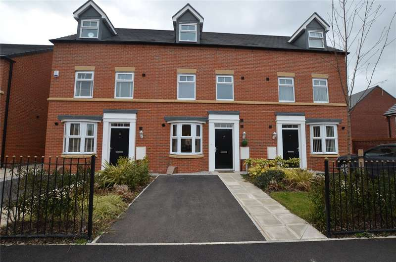 4 Bedrooms House for sale in Great Heath Road, Liverpool, Merseyside, L4