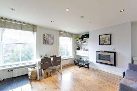 1 Bedroom Flat for sale in Isledon Road, London N7