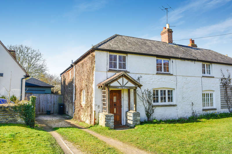 4 Bedrooms House for sale in Great Milton, Oxford
