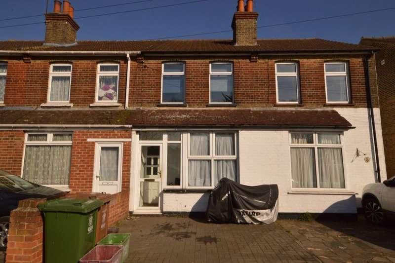 3 Bedrooms Property for sale in East Street, Bexleyheath, DA7