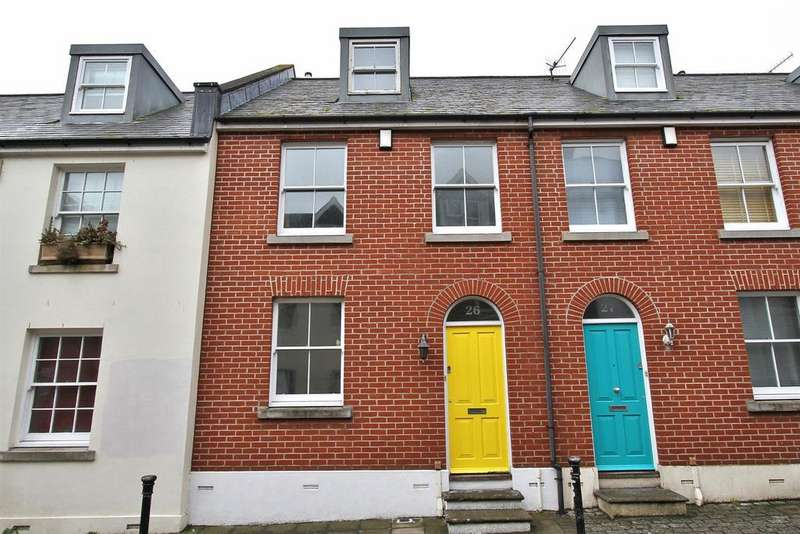 4 Bedrooms House for sale in Portland Street