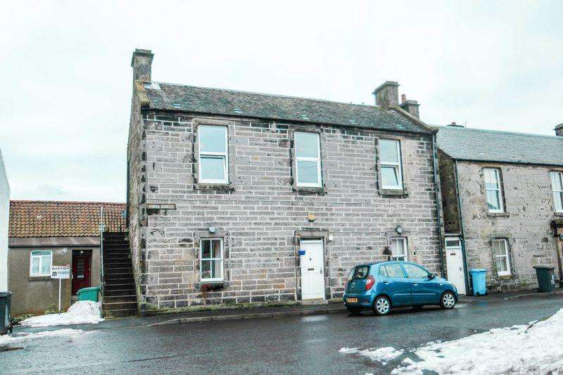 1 Bedroom Apartment Flat for sale in Forth Street, Kincardine