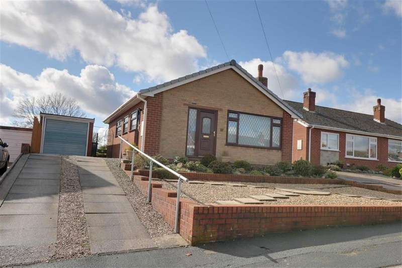 3 Bedrooms Detached Bungalow for sale in Turnberry Drive, Trentham