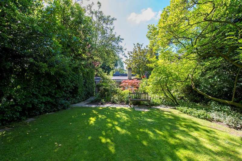 4 Bedrooms Plot Commercial for sale in TEMPLEWOOD AVENUE, HAMPSTEAD, LONDON NW3