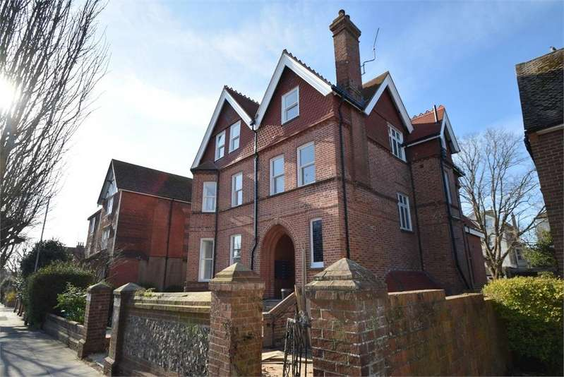 2 Bedrooms Flat for sale in St Annes Road, Eastbourne