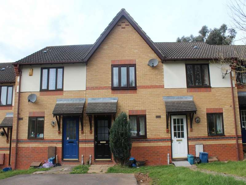 2 Bedrooms House for rent in Bishops Close, Chepstow,