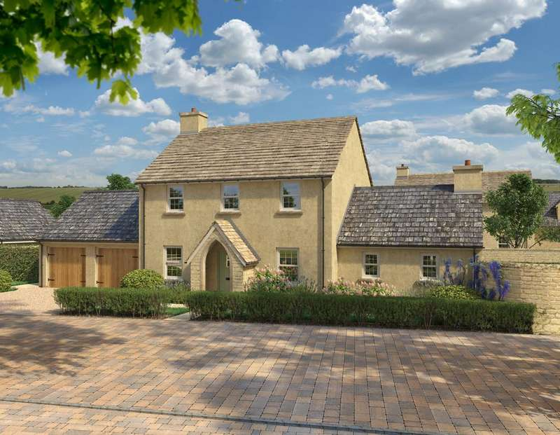 3 Bedrooms Detached House for sale in Horsley