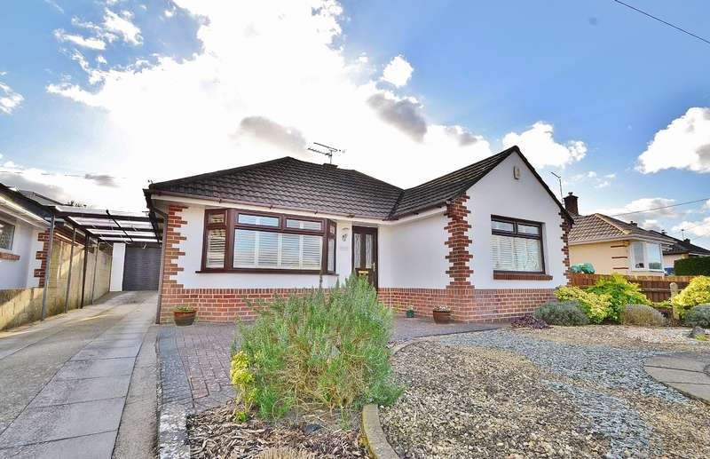 2 Bedrooms Bungalow for sale in Parkstone