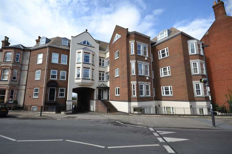 1 Bedroom Apartment Flat for sale in Coniston Court, High Street, Harrow on the Hill