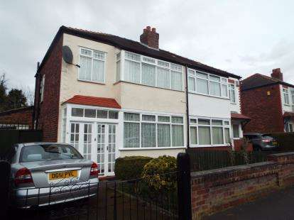 3 Bedrooms Semi Detached House for sale in Hollybank Road, Halton, Runcorn, Cheshire, WA7