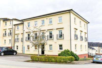 2 Bedrooms Flat for sale in Yorkley Road, Cheltenham, Gloucestershire