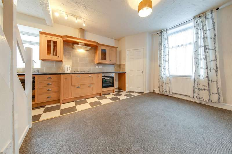 1 Bedroom House for sale in Townsend Street, Waterfoot, Rossendale