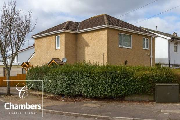 2 Bedrooms Maisonette Flat for sale in Aberporth Road, Gabalfa, Cardiff, CF14